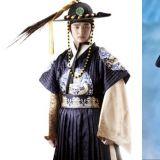 韩国男演员都要感谢老祖宗?真的应验了那句「发型丑毁所有」