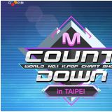 「M Countdown in TAIPEI」最终完整阵容全公开    SHINee KEY担任MC