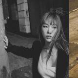 太妍改版二輯《Purpose》公開黑白預告照,追加三首新歌1月15日強勢回歸