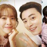 曹政奭將客串《認識的妻子》飾演韓志旼的初戀!何時能看到你們在電視劇正式合作一次啦~
