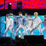 Wanna One 将出演《看见你的声音》第五季啦!11 人合体全员登场