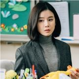 电视剧女王李宝英主演tvN新剧《Mother》剧照首次公开