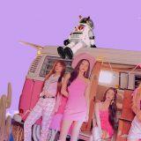 和 Red Velvet 共度的第三个夏天!〈The ReVe Festival' Day 2〉概念照粉嫩梦幻