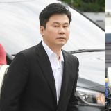 胜利、梁铉锡案件有望查明?警方下周再度分别传唤两人!