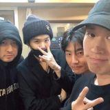 榜樣與實力派後輩的相遇!BTS防彈少年團SUGA以製作人身份參與Epik High新專輯!