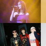Gummy、Ailee、臉紅的思春期、Rhythm Power 齊出擊 今晚一定要死守《Happy Together 3》直播!