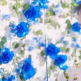 IU 全新主打歌《Blueming》今晚即將登場,預告公開引人期待~!