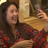 孫淡妃在《我獨》展現反差魅力!拿了Iphone 11 Pro手機,卻裝XS的手機殼...引發討論XD
