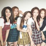CLC 加入女团大战 携〈Crystyle〉回归在即