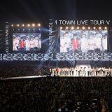 SMTOWN家族公演大阪場氣氛熱烈 與9萬名粉絲同歡