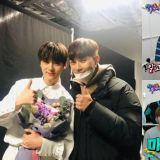 黄旼炫、朴叙俊曾因为「长得太像」发生可爱的趣事!这次两人真的同框,朴叙俊去看演唱会啦!