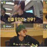 WINNER作客艺能节目《哥哥的想法》 宋旻浩与金秦禹是不同类型的「村傻」?