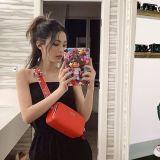 韓國愛豆都在背這只包包! 迷你又有型「帕尼尼BAG」
