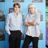 EXO-SC 回歸前搶先受訪 「我們的新歌聽十億次,也不會膩吧?」