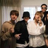 防彈少年團與史蒂夫・青木攜手 混音版〈MIC Drop〉24 日問世!