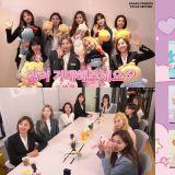 「兩大人氣團體」Kakao Friends和TWICE合作啦!9名成員親自參與設計,超可愛徽章已經上市!