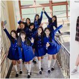 新女团fromis_9来了!特别录制视频请歌迷支持她们的新专辑喔!