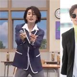 這是《認哥》後遺症嗎?廉晶雅、尹世雅也在模仿金瑞亨「魔性的舞蹈」 網友:就一起去練歌房吧!