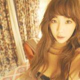 太妍將登時尚雜誌 現場自拍氣氛超唯美