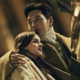 JTBC新剧《ManToMan》公开朴海镇与异国女性相恋布达佩斯剧照