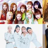 tvN綜藝《300X2》全新一季超強華麗出演陣容:TWICE、Red Velvet、Seventeen等