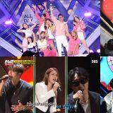 经典回顾《Running Man》成员与音乐人的四组华丽合作舞台~!