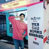 EXO灿烈为队长SUHO应援《Rich Man》!「爱你哦~哥哥也会送给你!」
