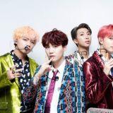 不到 7 个月就破四亿 BTS防弹少年团〈Idol〉MV 人气狂飙!