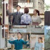 这对韩国情侣超有才!神还原《金秘书为何那样》经典片段,这位「副会长」表情超有戏!