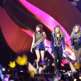 美国Billboard评选2NE1最佳歌曲排行榜 《I AM THE BEST》名列首位