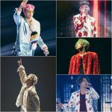 朴寶劍、防彈少年團......BigBang 演唱會吸重量級粉絲