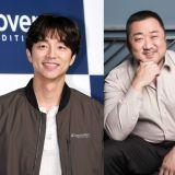 孔劉、馬東錫、姜丹尼爾獲得10月最佳廣告男模品牌評價TOP3