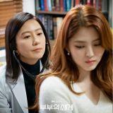 韩剧话题性「五大女演员」霸榜!热门剧《夫妻的世界》荣登两冠王~