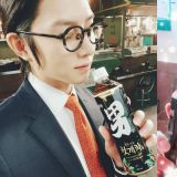 SJ希澈於SNS積極為代言商品宣傳!稱女裝扮相為:拍得彷彿像雪炫了