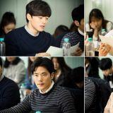 呂珍九、孔昇延、金康宇、李起光主演tvN新劇《Circle》讀本會議公開