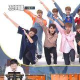 《一周偶像》Wanna One出演預告公開!成員各種魅力大爆發《我啊我》兩倍速舞蹈必挑戰~!