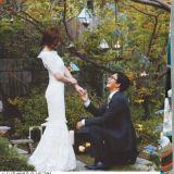 天王裴勇俊结婚2周年  朴秀珍甜蜜喊话:老公我爱你!