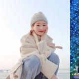 【私服美照合集】LOVELYZ柳洙正又会穿搭,又懂拍照!