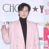 朴海镇又有新作品消息!与《浪漫的体质》韩智恩携手主演MBC新剧《上司实习生》
