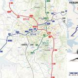 韓國旅行的新選擇 GTX:一個小時就可從北玩到南!