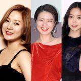 确定啦!朴娜勑、安英美、孙娜恩、颂乐、朴素丹确定携手出演《感性露营》
