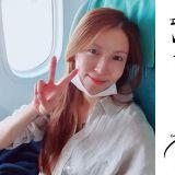 K-pop 天后「BoA」出道19周年,手写英文信感谢粉丝一路相伴!