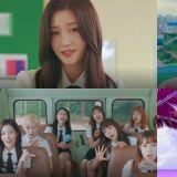 DIA新歌MV抢先音源公开! 《Can't Stop》的校园风真的太赞啦
