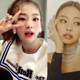 【女团成员品牌评价】Red Velvet 和 TWICE 包办前十名 唯一例外是华莎!