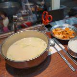 首爾美食實吃評論 : 神仙雪濃湯,他家的泡菜更讓我驚豔