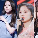 JYP女团的忙内们都有迷人美貌!老么们还有个异常惊人的共同点XD