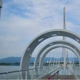 奇女子與男神出遊:昭陽江Sky walk