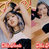 頂級人氣女團 TWICE 全英文單曲〈The Feels〉預告公開,網友:瘋了!這次造型也太美~❤