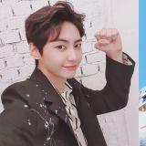 李鎭赫生日宣佈好消息 月底發行個人迷你二輯!