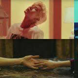 VIXX 主唱 Leo 只身回归在即 最新主打歌预告片大展性感魅力!